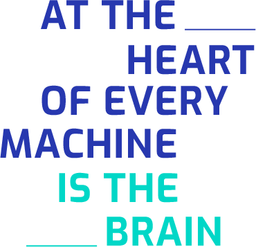mcrock text at the heart of every machine