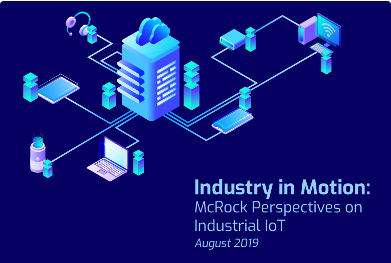 mcrock the industrial internet insights
