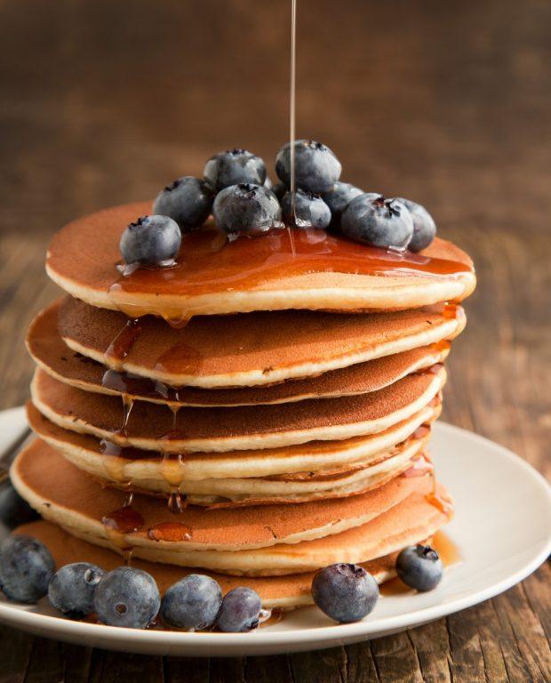 mcrock feb 2014 pile of pancakes