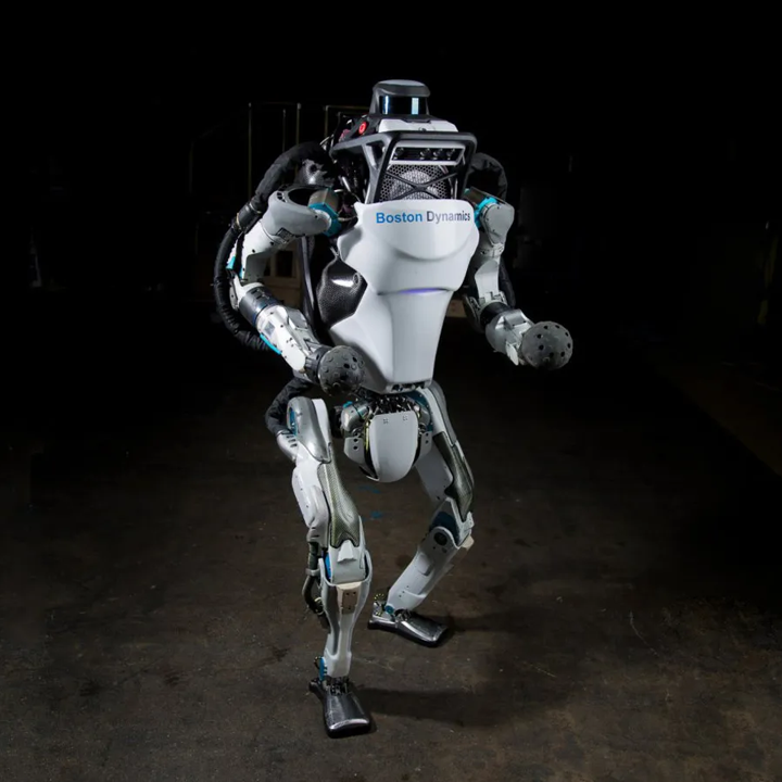 atlasrobot